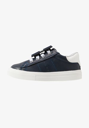 Sneakers basse - blue/white