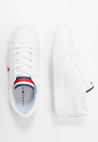Tommy Hilfiger - Sneakers basse - white - 0