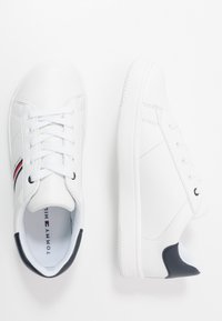 Tommy Hilfiger - Sneakers - white/blue - 0