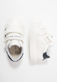 Tommy Hilfiger - Sneakers laag - white/blue - 0