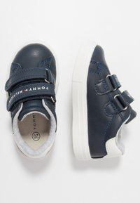 Tommy Hilfiger - Zapatillas - blue/white - 0
