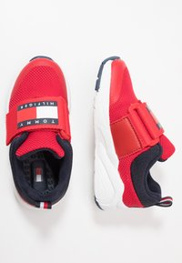 Tommy Hilfiger - Trainers - red - 0