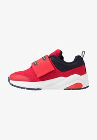 Tommy Hilfiger - Trainers - red - 1