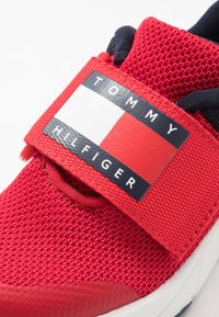 Tommy Hilfiger - Trainers - red