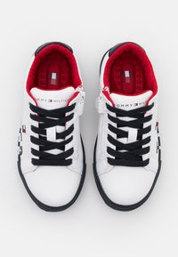 Tommy Hilfiger - Trainers - white - 3
