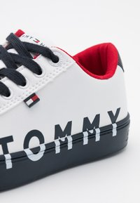 Tommy Hilfiger - Trainers - white - 5