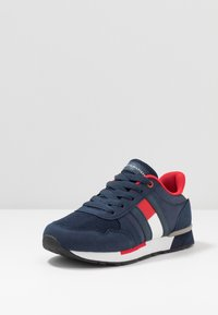 Tommy Hilfiger - Sneakers laag - blue - 2
