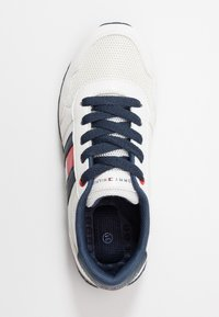 Tommy Hilfiger - Sneakers laag - white/blue - 1