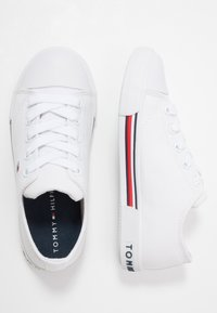 Tommy Hilfiger - Trainers - white - 0