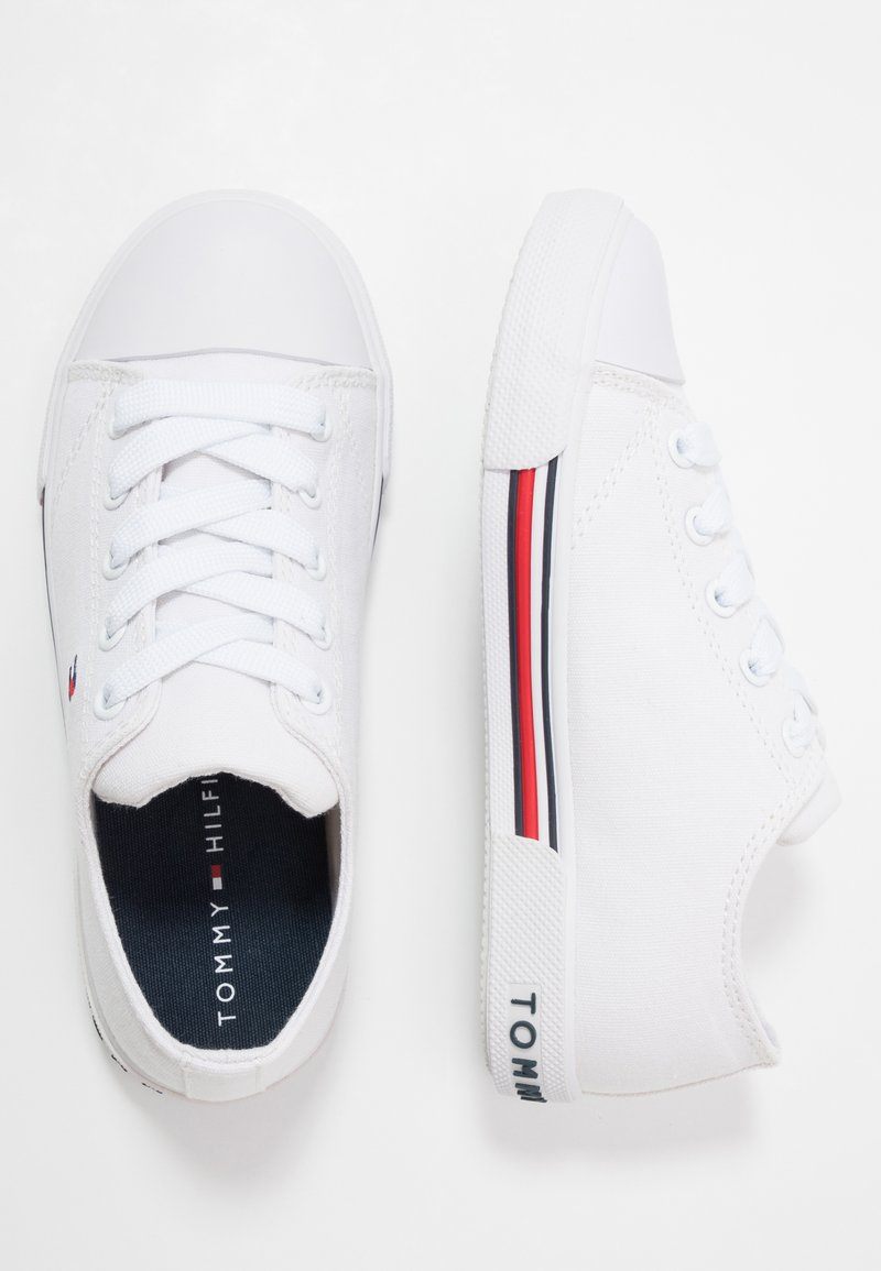 Tommy Hilfiger - Trainers - white