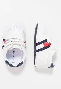 Tommy Hilfiger - First shoes - white/blue - 0