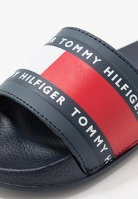 Tommy Hilfiger - Ciabattine - blue - 2
