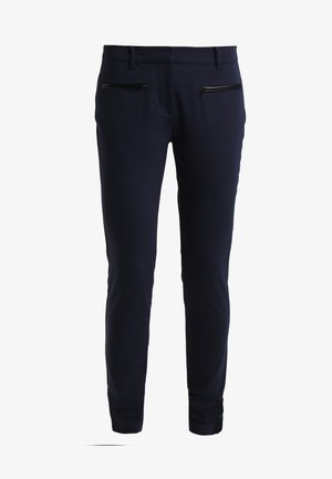 MARTA  - Trousers - blue