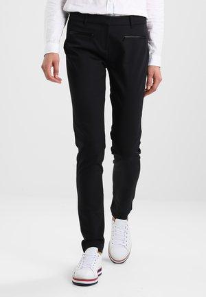 MARTA  - Pantalon classique - black