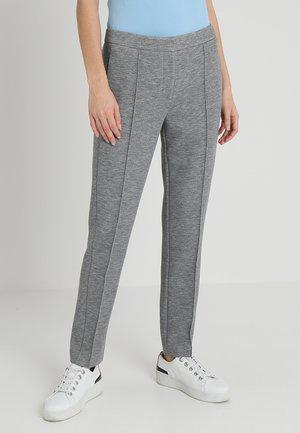 BJORK PANT - Kalhoty - grey