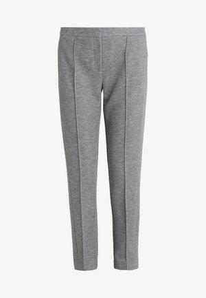 BJORK PANT - Broek - grey