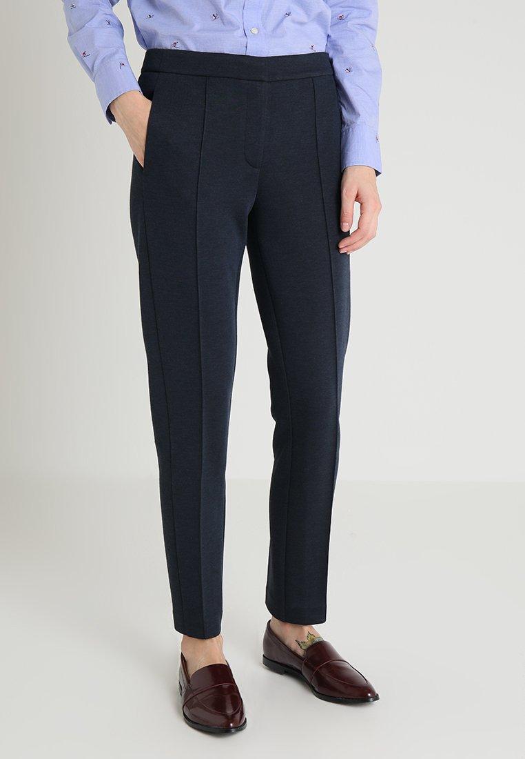 Tommy Hilfiger - BJORK PANT - Trousers - blue