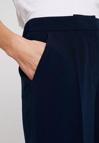 Tommy Hilfiger - ADORA PANT - Pantalon classique - blue - 3