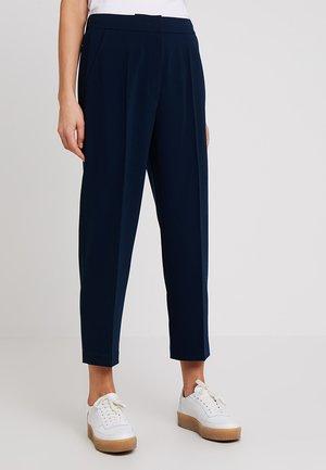 ADORA PANT - Pantalon classique - blue