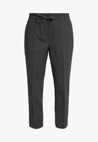 Tommy Hilfiger - ESSENTIAL PULL ON PANT - Pantalon classique - grey - 4