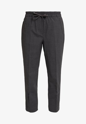 ESSENTIAL PULL ON PANT - Trousers - grey