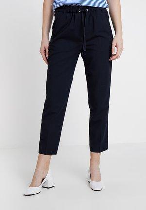 ESSENTIAL PULL ON PANT - Bukse - blue