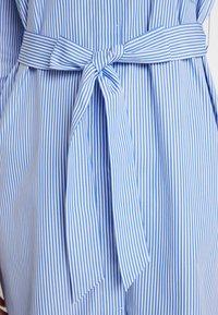 Tommy Hilfiger - ESSENTIAL DRESS - Paitamekko - blue - 4