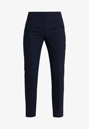 ESSENTIAL PANT - Trousers - blue