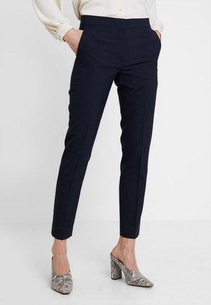 ESSENTIAL PANT - Pantalon classique - blue