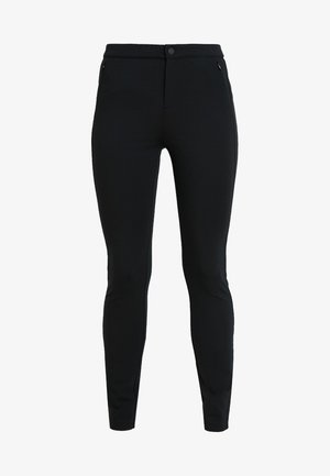 HERITAGE FIT PANTS - Pantalon classique - masters black