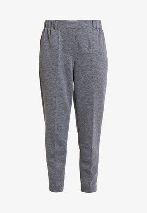ROSHA PULL ON CROPPED PANT - Pantaloni sportivi - grey