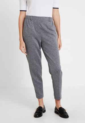 ROSHA PULL ON CROPPED PANT - Joggebukse - grey