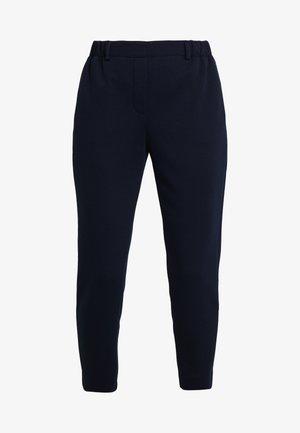 ROSHA PULL ON CROPPED PANT - Teplákové kalhoty - blue