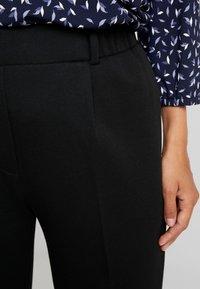 Tommy Hilfiger - DION PULL ON PANT - Pantalon de survêtement - black - 7