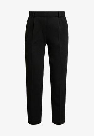DION PULL ON PANT - Pantaloni sportivi - black