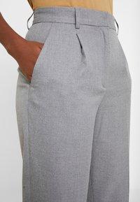 Tommy Hilfiger - ESSENTIAL PANT - Pantalon classique - grey - 4