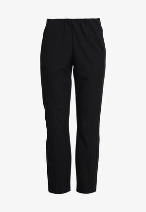 FLEUR  - Kalhoty - black