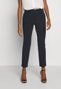 Tommy Hilfiger - BISTRETCH POLY SLIM  - Trousers - desert sky - 0