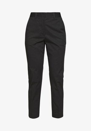 SLIM - Pantalones chinos - black