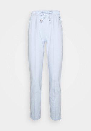 CINDY PANT - Tracksuit bottoms - polished blue