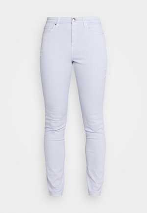 STRETCH PANT - Trousers - bliss blue