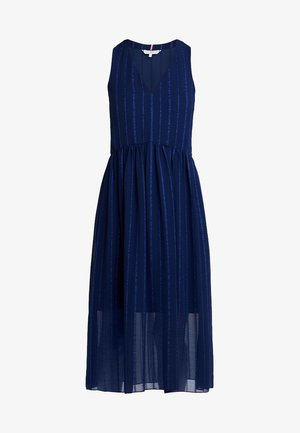 EVA DRESS - Maxikleid - blue