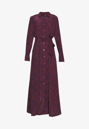 KACY DRESS  - Maxi dress - desert sky/red