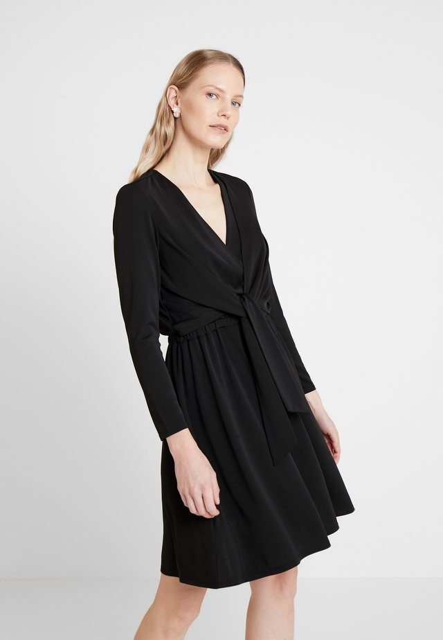 BARBARA DRESS - Vestido ligero - black