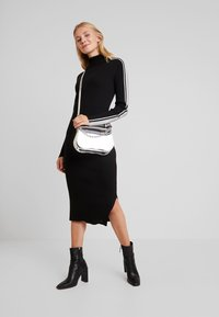 Tommy Hilfiger - CACIE DRESS - Kotelomekko - black - 2