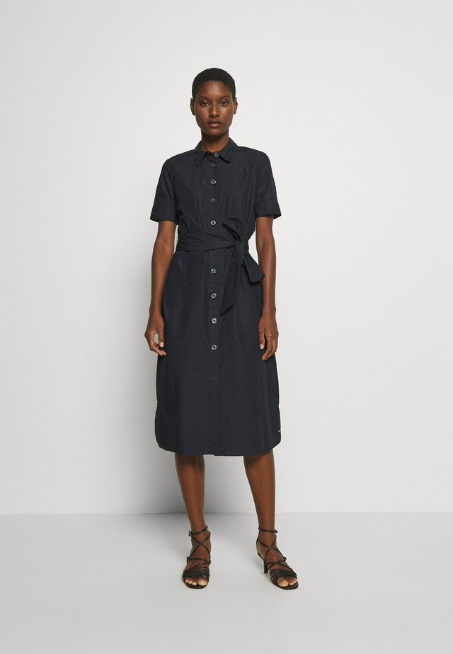 REISA DRESS - Shirt dress - desert sky