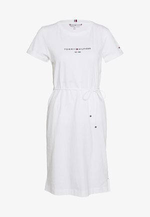 Jerseyjurk - white