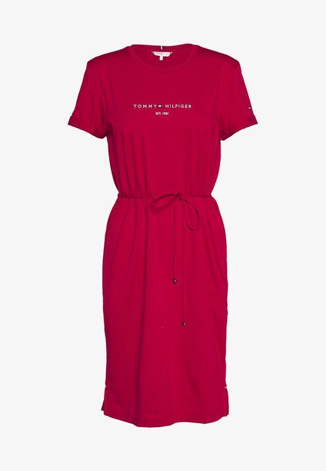 Jerseyjurk - primary red