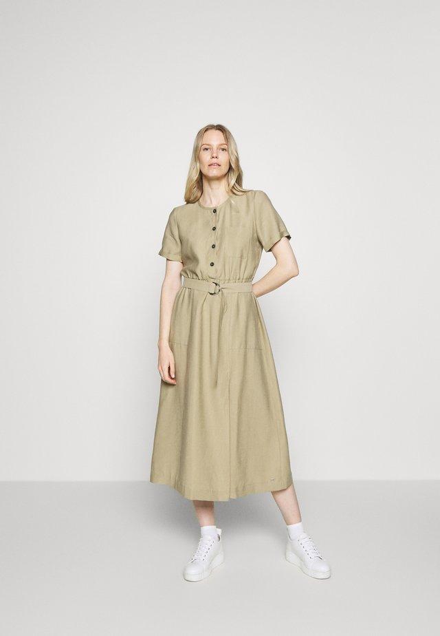 DRESS - Day dress - surplus khaki
