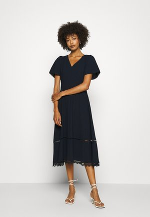 MIDI DRESS - Cocktail dress / Party dress - desert sky